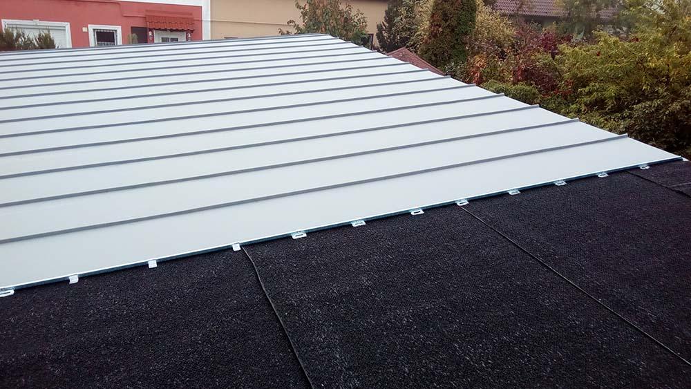 Ne búcsúzzon a téltől megfelelő tetőszigetelés nélkül!